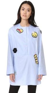 Длинная рубашка Just Smile Michaela Buerger