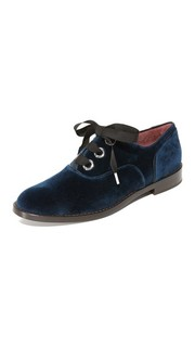Ботинки на шнурках Helena Marc Jacobs
