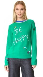 Свитер Be Happy Mira Mikati