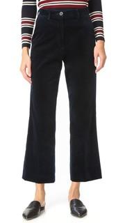 Расклешенные брюки Coler M.I.H Jeans