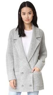 Пальто-свитер El Capitan Knot Sisters