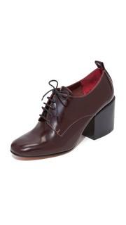 Ботинки на шнурках Hayes Rachel Comey