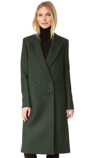 Длинное пальто Paul Smith