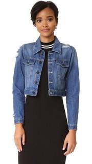 Джинсовый пиджак Southerly