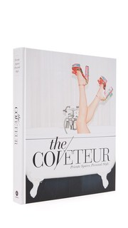 The Coveteur Books With Style