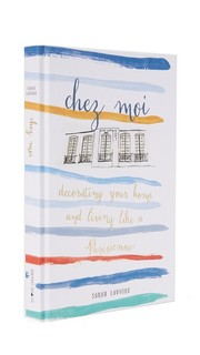 «Chez Moi» Books With Style