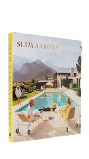 «Slim Aarons Women» Books With Style