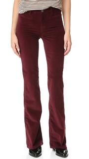 Бархатные брюки Marrakesh M.I.H Jeans