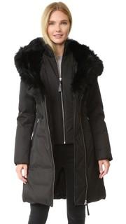 Пальто Teena Mackage