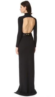 Вечернее платье Paige Solace London