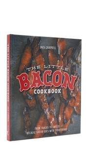 The Little Bacon Cookbook Books With Style