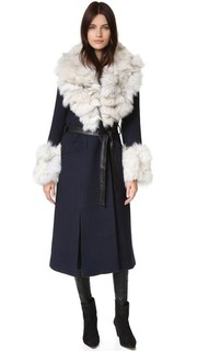 Пальто Delia
