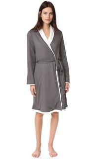 Классический халат Alpine Chic Eberjey