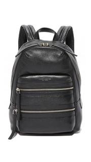Миниатюрный рюкзак Biker Marc Jacobs