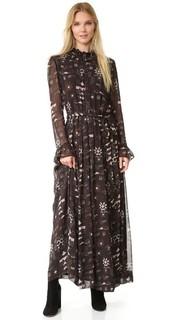 Длинное платье Chain Antik Batik