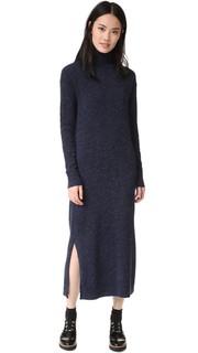 Трикотажное платье Alta Designers Remix