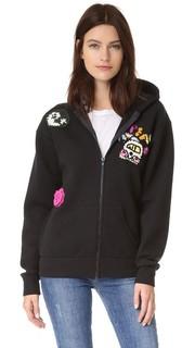 Куртка с капюшоном Just Smile Michaela Buerger