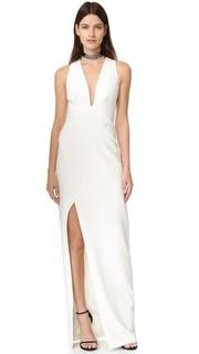 Вечернее платье Phoenix Cinq a Sept