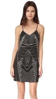 Платье-комбинация Vesper Haute Hippie