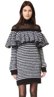 Платье-свитер Philosophy di Lorenzo Serafini