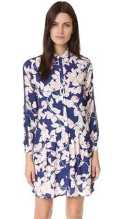 Платье-рубашка Apples and Pears с точечными стежками Whistles