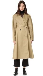 Идеально скроенное пальто Tome