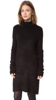 Платье-свитер Collins BB Dakota