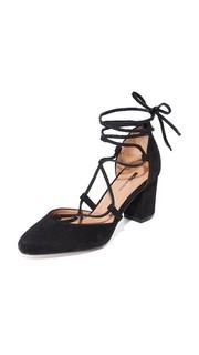 Туфли-лодочки Callie на шнуровке Matiko