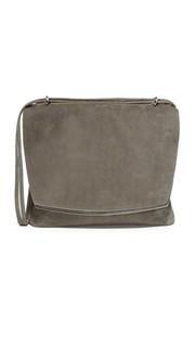 Мешковатая сумка-ведро Romy Narciso Rodriguez