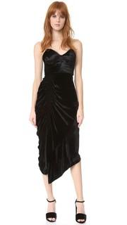 Платье Alexa Preen By Thornton Bregazzi