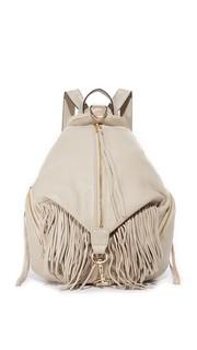 Рюкзак с бахромой Julian Rebecca Minkoff