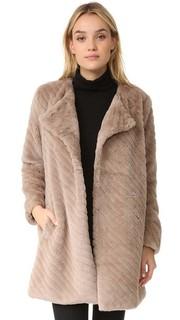 Пальто Winsford из искусственного меха BB Dakota