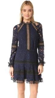 Платье Nancy Alexis