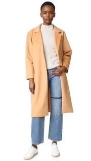 Пальто Camille dRA