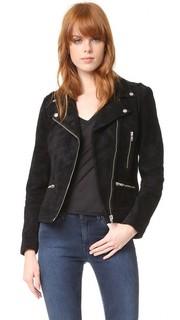 Замшевая куртка Direct Just Female