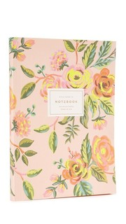 Записная книжка Jardin De Paris Memoir Rifle Paper Co