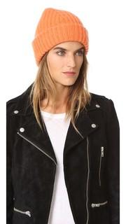 Толстая шапка Hoy Acne Studios