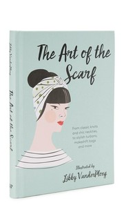 Art of the Scarf Books With Style