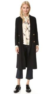 Фетровое пальто Edition10