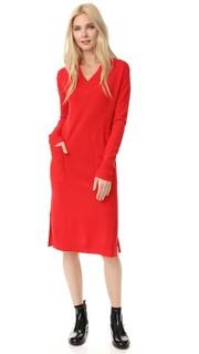 Платье-свитер Edition10