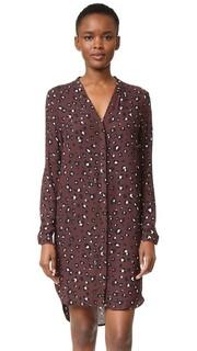 Платье-рубашка Hackett Just Female