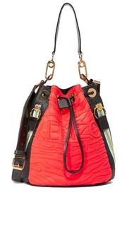 Холщовая сумка-ведро Kenzo