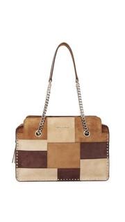 Большая сумка-портфель Astor Michael Michael Kors