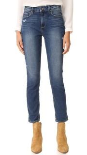 Облегающие джинсы Carter Paige