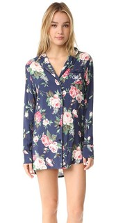 Пижамная рубашка Gypsy Rose Dreamer Wildfox