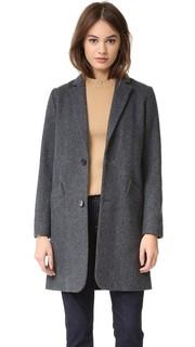 Пальто Tailleur A.P.C.