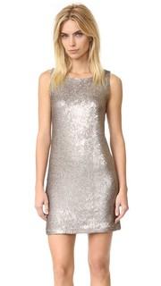Свободное платье Penley с блестками BB Dakota
