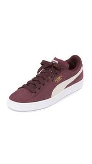 Классические кроссовки на шнуровке Puma