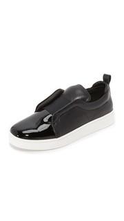 Кроссовки без шнурков Mickey Sol Sana