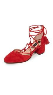 Туфли-лодочки на каблуке Valo City Steven